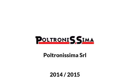 Poltronissima-