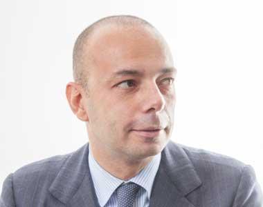 Massimiliano Freddi