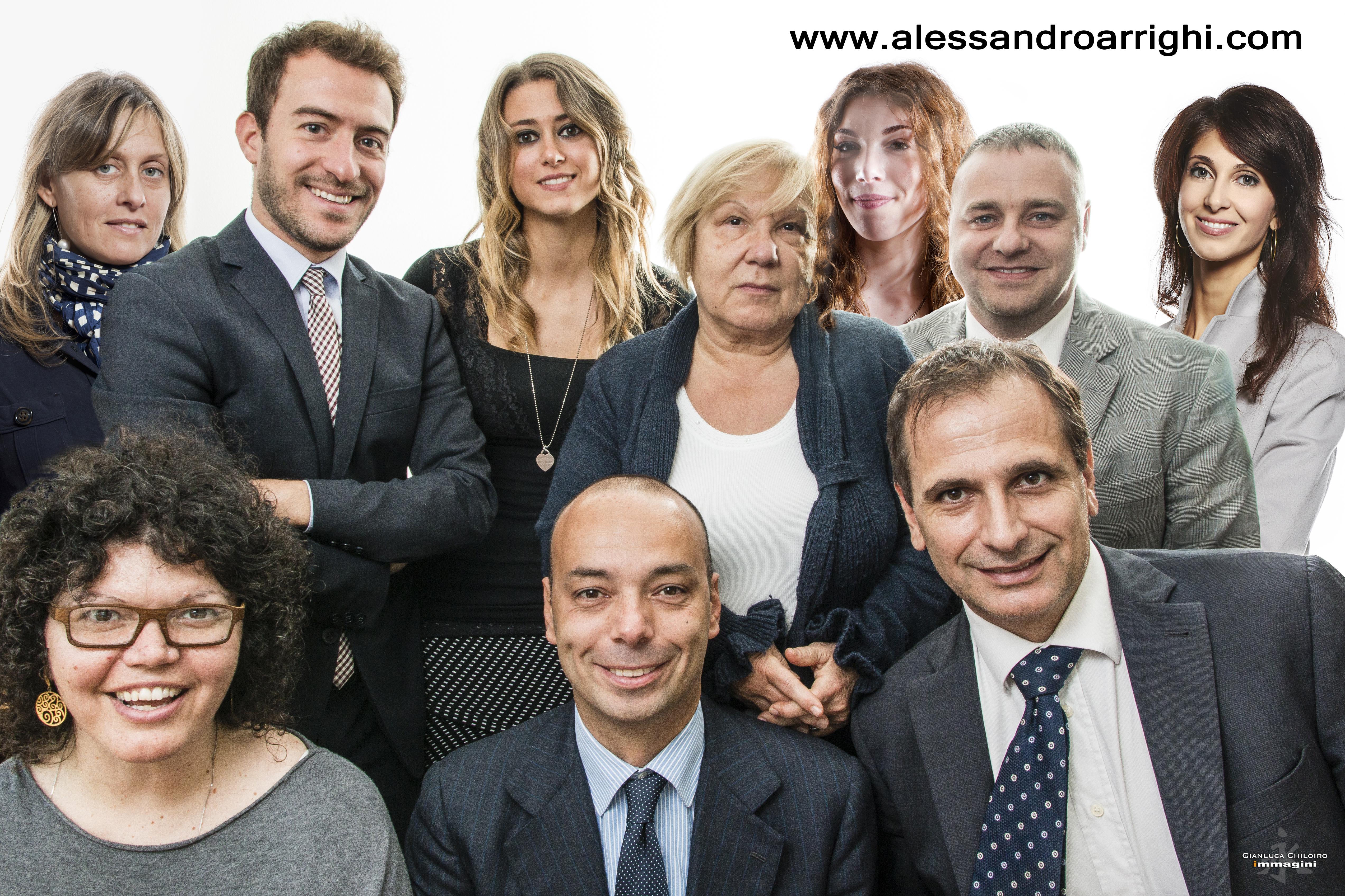 Alessandro Arrighi -Studio Arrighi Dottori Commercailisti a  Cantù (COMO) e MILANO