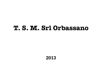 TSM-orbassano